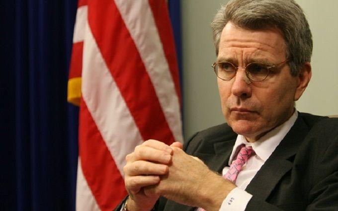 Загострення в Криму: посол США в Україні виступив із жорсткою заявою
