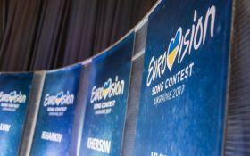 """Евровидение-2017: в России резко отреагировали на решение о """"черных списках"""""""