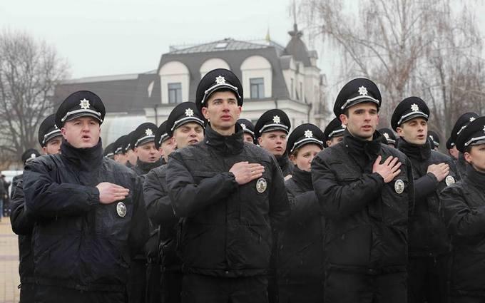 Нацполицию запустили уже в 19-м городе: опубликовано видео и фото