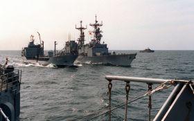 Німеччина готова направити військові кораблі в Чорне море для стримування агресії Росії