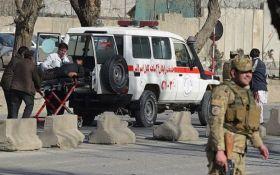 У Кабулі прогримів потужний вибух, багато постраждалих: з'явилися фото і відео