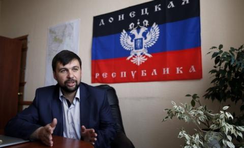 Главари ДНР планируют провести перевыборы в 2016 году