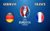 Німеччина - Франція: прогноз букмекерів на півфінал Євро-2016