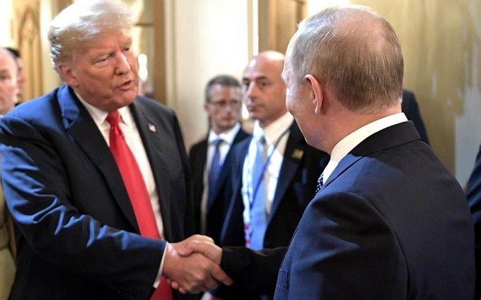 Было бы отлично - Трамп раскрыл подробности нового соглашения с Путиным