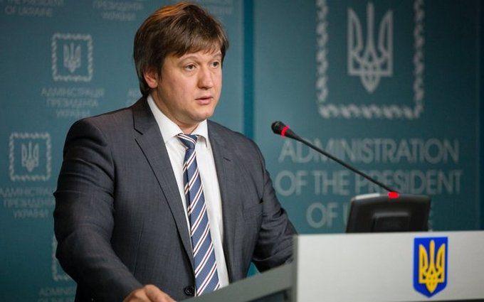Деньги вкладчиков ПриватБанка вбезопасности изащищены государством— Данилюк