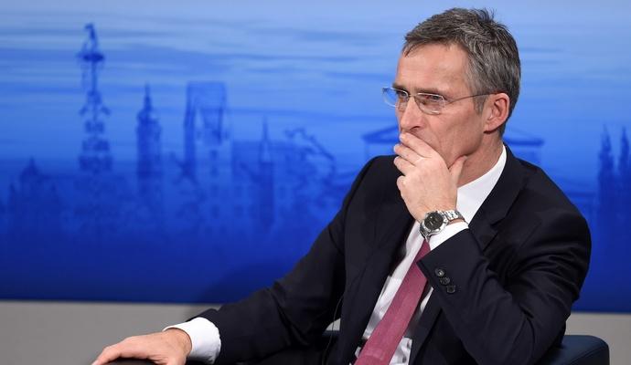 В НАТО рассказали о ядерных угрозах Путина