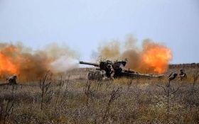 ООС: в результате огня украинских военных боевики понесли значительные потери