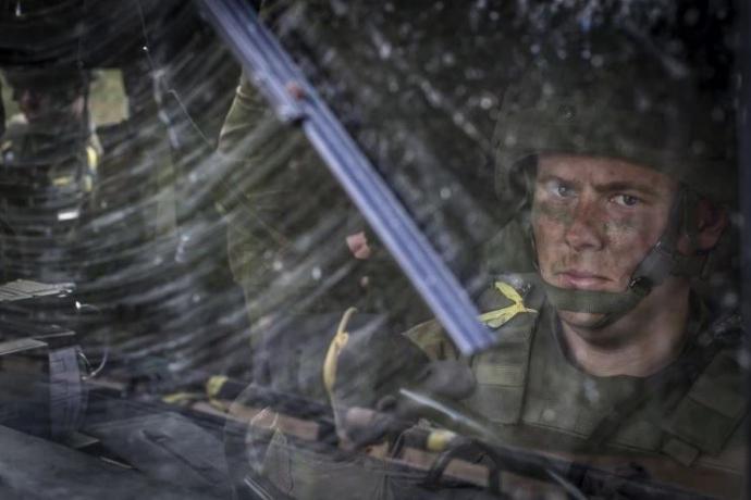Солдати НАТО біля кордонів Росії готуються воювати з Путіним: The Washington Post показала фото (2)