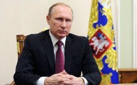 Крымские оккупанты просят Путина направить в школы Росгвардию - названа причина