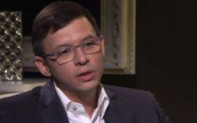 Мураєв став нев'їздним в Росію після того як був завербований СБУ, - політолог