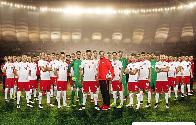 Наши соперники: Польша огласила заявку на Евро-2016 - опубликовано видео