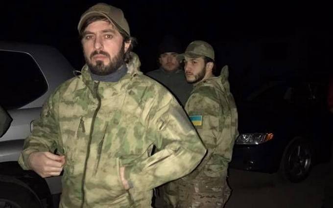 В центре Киева взорвали авто участника АТО: появились видео момента и версии теракта