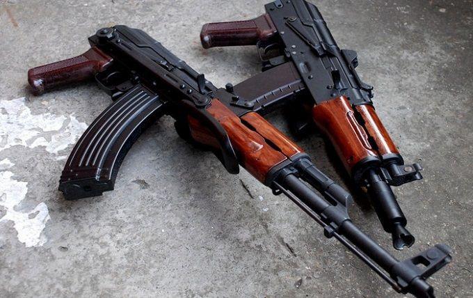 Упіймання дезертира-вбивці в зоні АТО: з'явилися нові подробиці