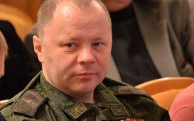 "В ""ДНР"" заявили о покушении украинских спецслужб на ""министра"""