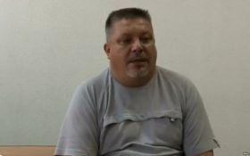 """Украинского """"диверсанта"""" в Крыму приговорили к тюрьме"""