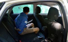 Школяр із друзями в Одесі впіймав грабіжника: з'явилися фото і відео