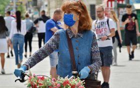 Коронавірус в Україні - як епідемія вдарила по населенню