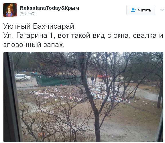 Во что Россия превращает оккупированный Крым: появились очень показательные фото (2)