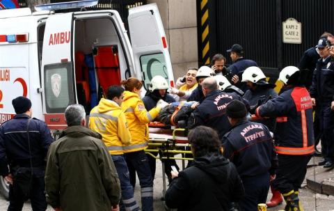 Кількість жертв вибухів в Анкарі зросла до 50 осіб (1)