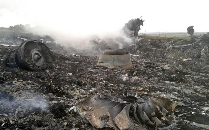 Справа про загибель MH17: в ЄС виступили з гучним звинуваченням на адресу спецслужб Путіна