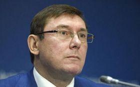 """Дело Савченко и Рубана: Луценко назвал возможный """"мозговой центр"""" переворота"""