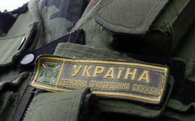 Пограничники не пустили в Украину байкера из России: появилось фото