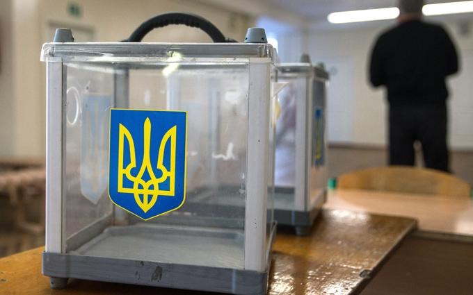 На виборах у Раду на Полтавщині сталася трагедія