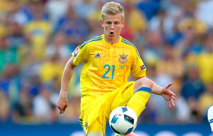 """""""Манчестер Сіті"""" офіційно оголосив про трансфер українського футболіста"""