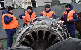 Авіакатастрофа в Росії: у Путіна заговорили про сенсаційну версію
