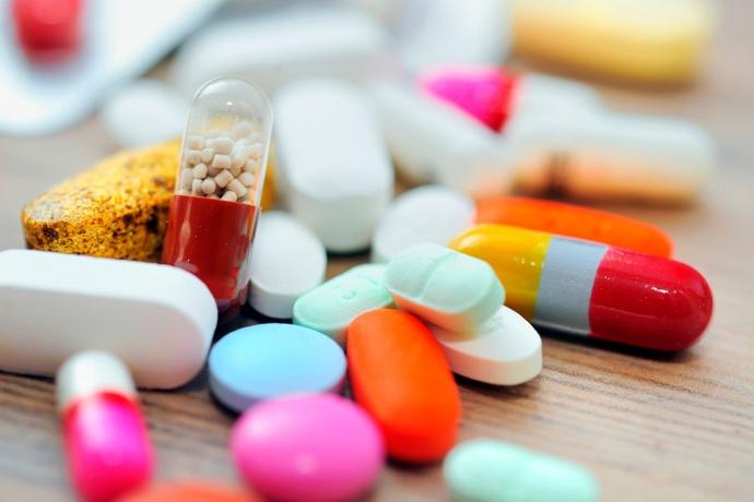Наиболее опасные лекарственные сочетания