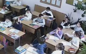 В Крыму включили гимн Украины: сеть впечатлило видео