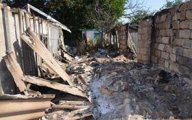 Провокації бойовиків ДНР в Зайцеве: з'явилися фото наслідків
