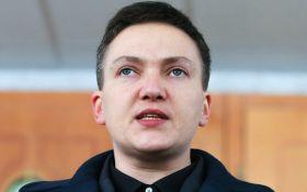 Верховная Рада приняла серьезное решение по Савченко