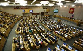 Росія підготувала нові санкції проти США