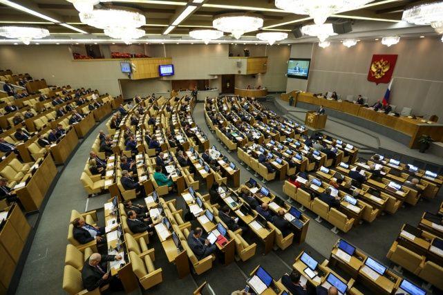 Россия подготовила новые санкции против США