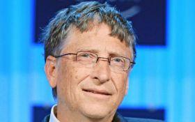 """""""Це як ядерна зброя"""": Білл Гейтс пояснив, що насправді загрожує людству"""