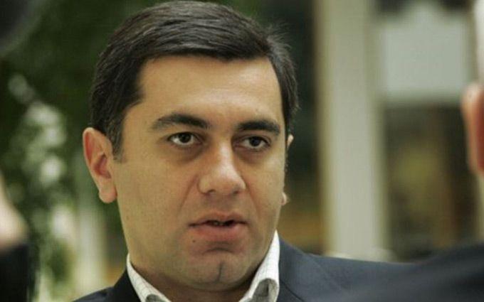 Екс-міністр оборони Грузії заявив про замах: з'явилися подробиці