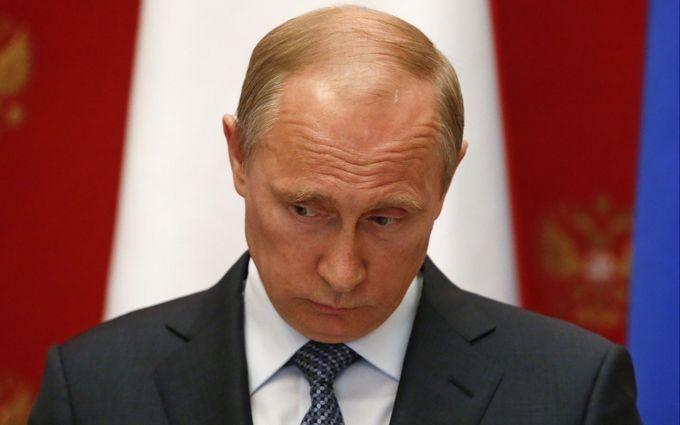У МЗС України відреагували на візит Путіна в окупований Крим