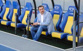 Финал Лиги чемпионов в Киеве: Павелко назвал важные задачи