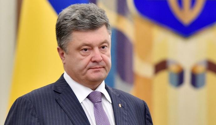 Президент начал рабочий визит в Германию