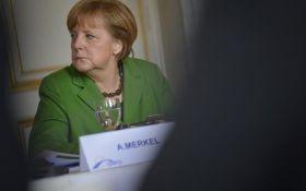 В Італії жорстко розкритикували політику Меркель