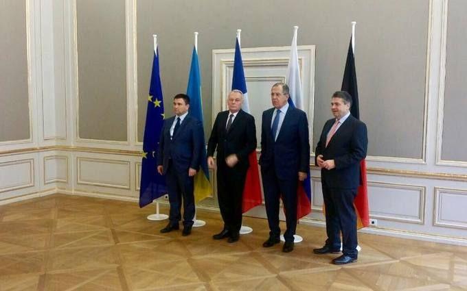 ВМИД Украины поведали овстрече Порошенко иТрампа