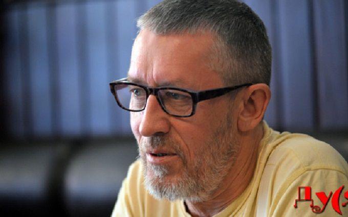 Куля в голову: ЗМІ дізналися про смерть відомого журналіста