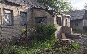 Бойовики ДНР знову обстріляли житловий район Авдіївки: з'явилися фото