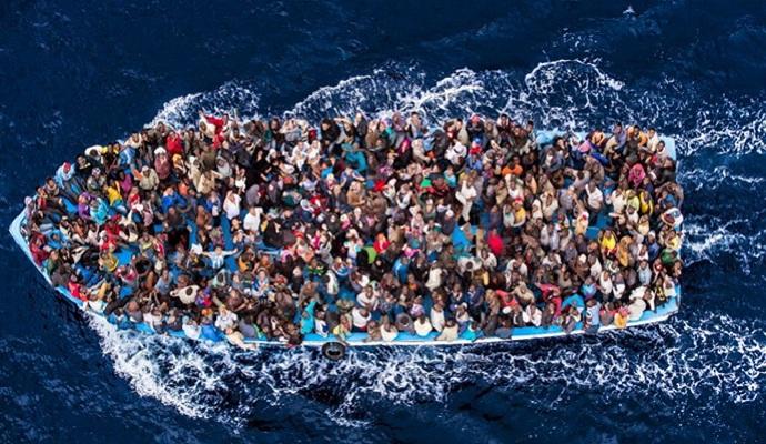Президент Греції звинуватив турецьку владу у сприянні мігрантській кризі