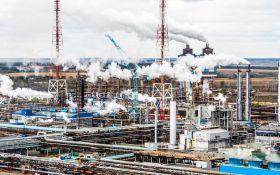 Российский химический гигант понес миллионные убытки из-за санкций Украины