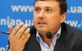 В Лондоне арестован бывший украинский топ-чиновник