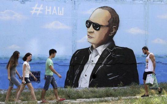 Россия придумывает хитрые планы по Крыму и Донбассу: у Киева есть лишь один ответ