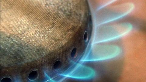Бердянськ четверту добу залишиться без газу