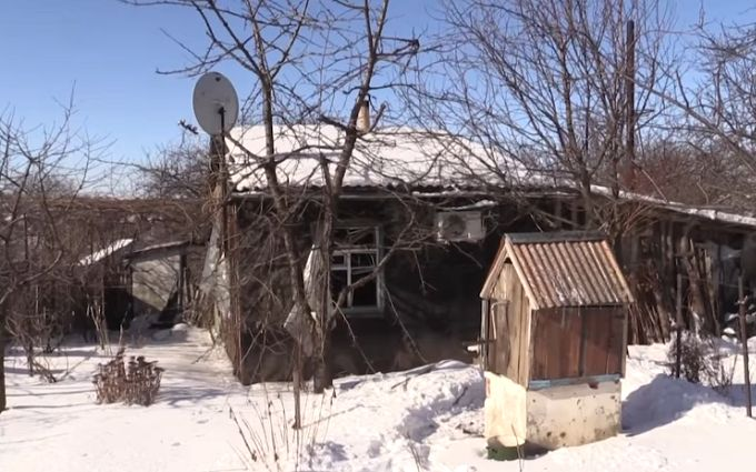 Обстрел Авдеевки: появилось новое видео с Донбасса